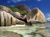 弗雷加特岛